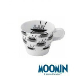 MOOMIN(ムーミン) マグカップ(ニョロニョロ) MM704-11【割引不可・返品キャンセル不可】