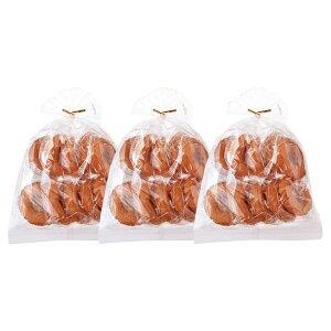 メーカー直送品(簡易包装)生クリームケーキドーナツ30個(10個入×3袋) 2セット【割引不可・返品キャンセル不可】