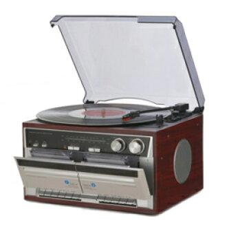 tousho W盒电唱机TT-386W