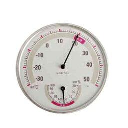 在乍一看明白作為DRETEC溫濕度計舒適的溫度、濕度的優秀適當溫度濕度範圍表示O-310WT