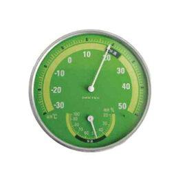 在乍一看明白作為DRETEC溫濕度計舒適的溫度、濕度的優秀適當溫度濕度範圍表示O-310GN