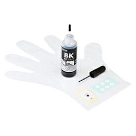 サンワサプライ 詰め替えインクBC-310用 INK-C340B60S【取り寄せ品キャンセル返品不可、割引不可】