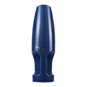 Twin bird cordless handy cleaner royal blue HC-5201BL