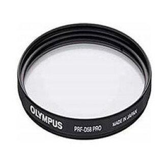 OLYMPUS filter PRFD58PRO PRFD58PRO