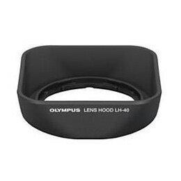 OLYMPUS レンズフード LH40 LH40【取り寄せ品キャンセル返品不可、割引不可】