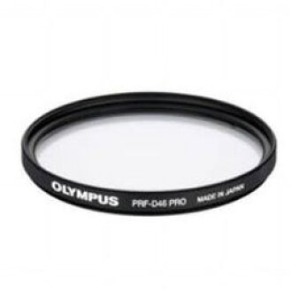 OLYMPUS protection filter PRFD46PRO PRFD46PRO