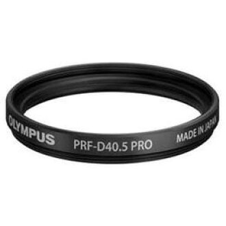 OLYMPUS protection filter PRF-D40.5PRO PRFD40.5PRO