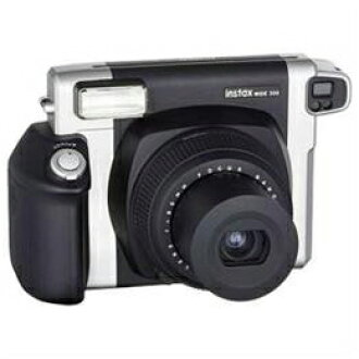 """Fuji Film INSTAXWIDE300 instant camera instax WIDE 300 """"check WIDE"""""""