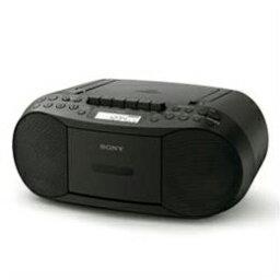 索尼CFD-S70-BC CD收錄機(黑色)