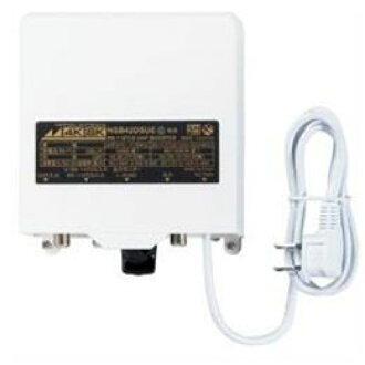 일본 안테나 NSB42DSUE(상자) 4 K8K 방송 대응 이득 전환식 옥외용 전원 착탈형 UHF/BS・110оCS부스터