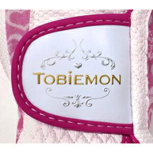 5個セット TOBIEMON R&A公認レディース ストレッチグローブ ホワイトピンク Lサイズ T-LG-LX5【割引サービス不可、取り寄せ品キャンセル返品不可、突然終了欠品あり】