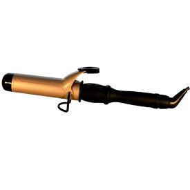 【大感謝価格 】アゲツヤプロフェッショナル カールアイロン 38mm Agetuya
