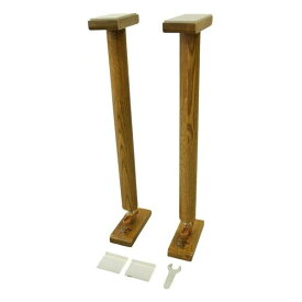 【大感謝価格】 金象印 家具調木製 耐震用 つっぱりポールL 612004 368249 【返品キャンセル不可】