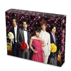 【大感謝価格】花より男子ファイナル Blu-ray スタンダード・エディション TCBD-0772【お寄せ品、返品キャンセル不可】