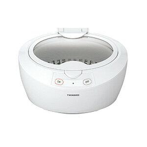 大感謝価格『TWINBIRD(ツインバード) 超音波洗浄器 EC-4518W ホワイト』生活家電 グッズ TWINBIRD(ツインバード) 超音波洗浄器 EC-4518W ホワイト送料無料