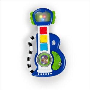 大感謝価格『Baby Baby Einstein(ベイビーアインシュタイン) ロックライト&ロール・ギター 90680』ベビー 赤ちゃん 知育玩具 Baby Baby Einstein(ベイビーアインシュタイン) ロックライト&ロール・ギター 90680 5000円税別以上送料無料