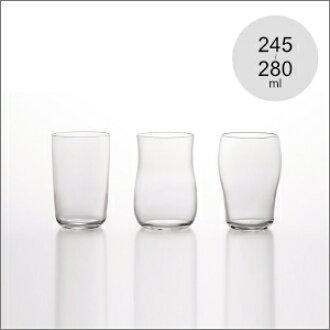選秀啤酒玻璃杯安排S-6080 3分安排得意洋洋/芳醇/重厚245-280ml餐具清洗器OK