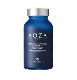 AOZA アオザ 300粒×2個セット【返品キャンセル不可】