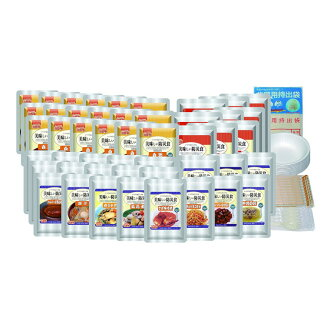 """And delicious """"delicious disaster food platter (save mizunashi) FS34] (discount service excluded) at room temperature long term storage food very food disaster disaster produce family set point returns, cancel unavailable items missing and exit when mail"""