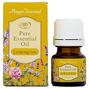 【大感謝価格】マギーティスランド エッセンシャルオイル 6ml レモングラス/レモン