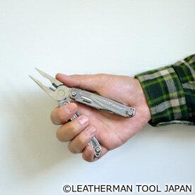 【大感謝価格 】【正規品】LEATHERMAN サイドキック SDN-K