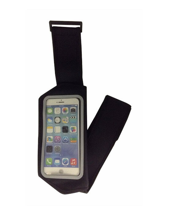 大感謝価格『スマートフォン用 ウエストポーチ 5.5inch BM-SPWP6P』 5940円税別以上送料無料アイテムグッズ iPhone Android シンプルなデザインと機能性 スマートフォン用 ウエストポーチ 5.5inch BM-SPWP6P