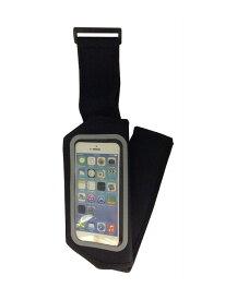 大感謝価格『スマートフォン用 ウエストポーチ 4.7inch BM-SPWP6』 5940円税別以上送料無料アイテムグッズ iPhone Android シンプルなデザインと機能性 スマートフォン用 ウエストポーチ 4.7inch BM-SPWP6