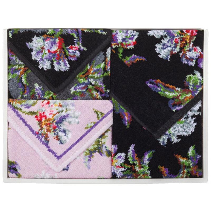 フェイラーシュニール織タオルセット34×25×3cm【割引不可・取り寄せ品キャンセル返品不可】
