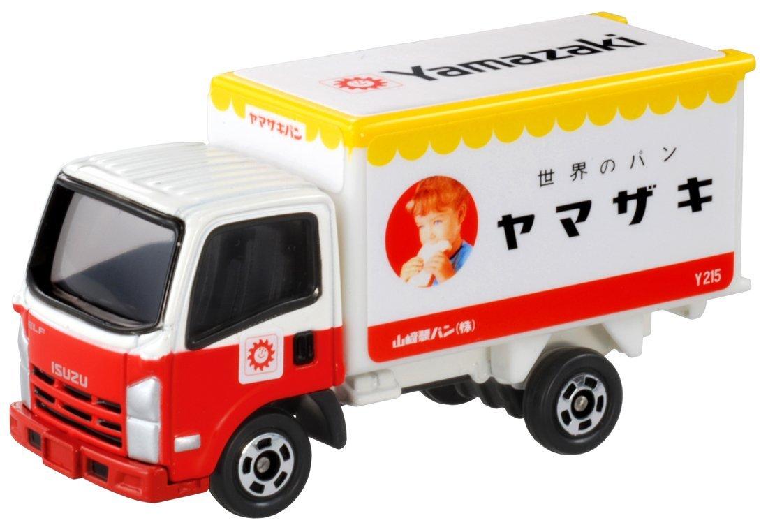 箱トミカ No.49 ヤマザキ・パントラック【割引不可・取り寄せ品キャンセル返品不可】