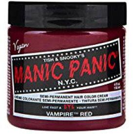 大感謝価格『マニックパニック ヘアカラー』(通常は5-9営業日前後出荷予定) ヘアカラー カラーリング 髪 MANIC PANICヘアカラー 5940円税別以上送料無料 ポイント