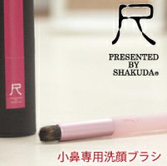 5000 日元稅野筆洗面部刷 ★ 點 10P01Oct16 至少工藝閃耀