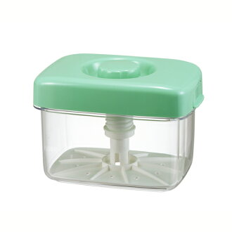 """T""蜻蜓当场酱菜器Mammy角3型绿色0单物品(折扣服务不可,靠近,物品取消退货给的不可,突然地有结束漏件)10P03Dec16"