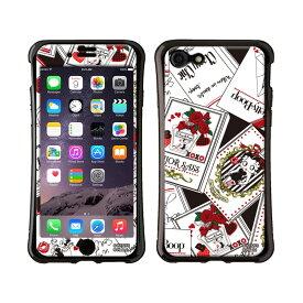 【大感謝価格 】BF-0083-IP7T iPhone8/7対応 iPhoneケース CuLLt カルト Betty Boop ベティー ブープ Gizmobies Neo ギズモビーズ ネオ BETTY'S LIBRARY