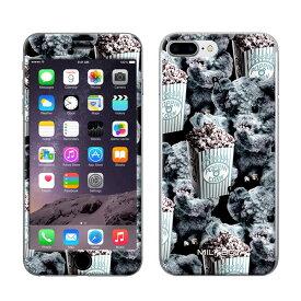 【大感謝価格 】ZN-0044-IP7P iPhone8Plus/7Plus専用 Gizmobies ギズモビーズ MILKBOY ミルクボーイ×Gizmobies/FEEDBEAR BLU