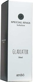 【あす楽対応】【大感謝価格 】SPECIAL SINGS スペシャルシングスソリューション グラディエーター Gladiator CLV-840 30ml