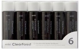 【あす楽対応】【大感謝価格 】セラヴィ ClearForest クリアフォレスト ソリューション BR 6香セット CLV-1134 15ml×6本セット