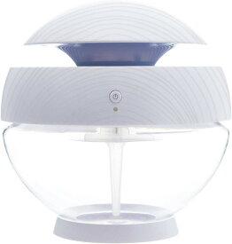 【大感謝価格 】セラヴィ arobo アロボ 空気洗浄機 watering air refresher ウォータリング エアー リフレッシャー Lサイズ ホワイト CLV-1010 L-WD-WH
