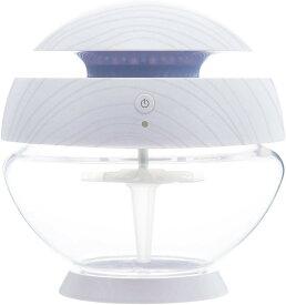 【大感謝価格 】セラヴィ arobo アロボ 空気洗浄機 watering air refresher ウォータリング エアー リフレッシャー Mサイズ ホワイト CLV-1010 M-WD-WH