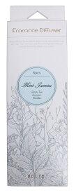 【あす楽対応】【ネコポスのみ】【大感謝価格 】ミントジャスミン I04-5454 BOUTE Initial Fragrance Diffuser Refill Jasmine ボウテ イニシャル フレグランス ディフューザー リフィル