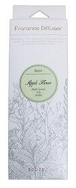 【あす楽対応】【ネコポスのみ】アップルフラワー I04-5455 BOUTE Initial Fragrance Diffuser Refill APPLE F. ボウテ イニシャル フレグランス ディフューザー リフィル 【割引不可】