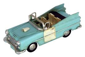 【ヘルシ価格】東洋石創 ブリキのおもちゃ Classic Car 43032