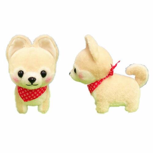 Midget plush toys