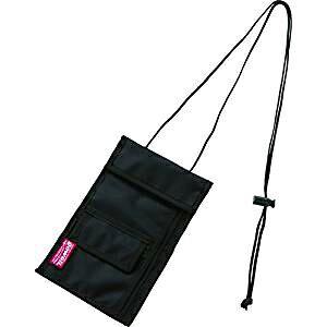 大感謝価格『スキミング防止トラベルパス』バッグ トラベルポーチ 旅行用品 海外旅行 スキミング対策 防犯『スキミング防止トラベルパス』