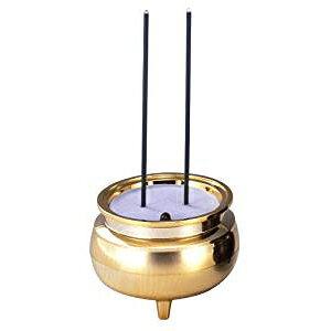 【あす楽対応】大感謝価格『ミニミニ安心のお線香 ゴールド ASE-01GD』仏具 電気線香 LED お線香 安心『ミニミニ安心のお線香 ゴールド ASE-01GD』