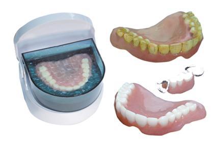 『DR.Ag クリーン K9053』(割引不可)超音波 入れ歯洗浄器 入れ歯 洗浄 除菌 保管 クリーナー『DR.Ag クリーン K9053』