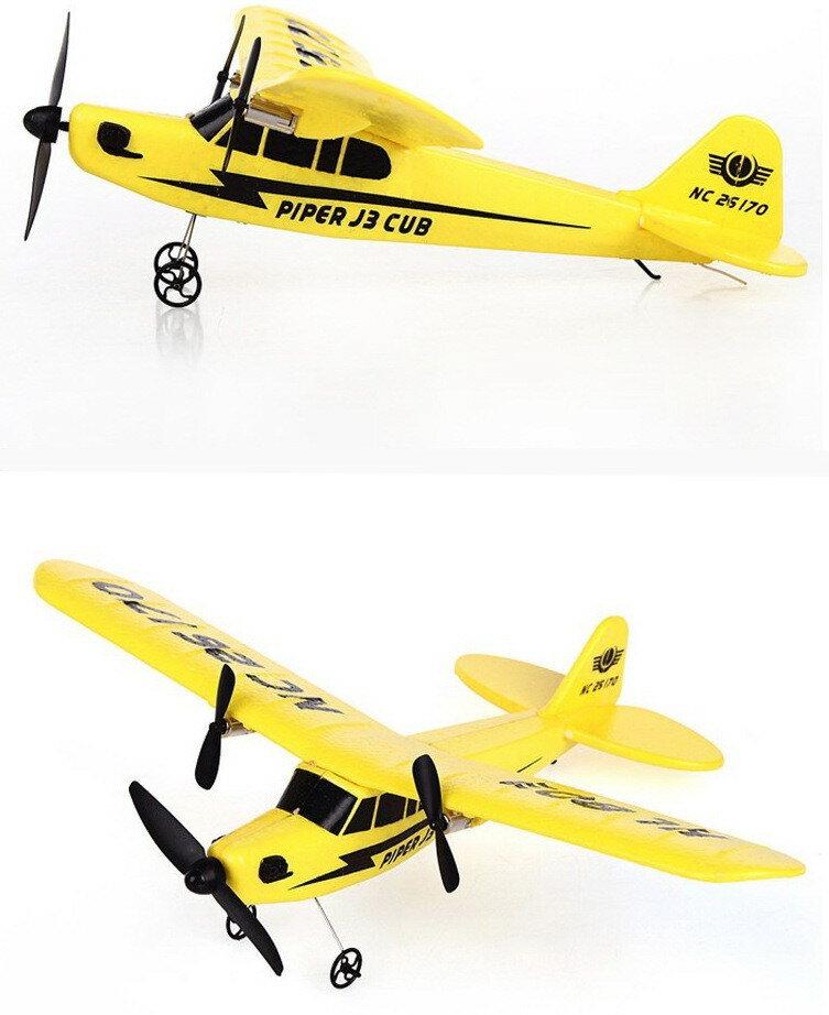 【大感謝価格 】巨大飛行機ラジコン DL-70124