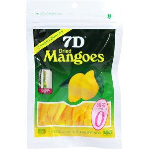 【大感謝価格】【3個セット】7D ドライマンゴー 70g【返品キャンセル不可】