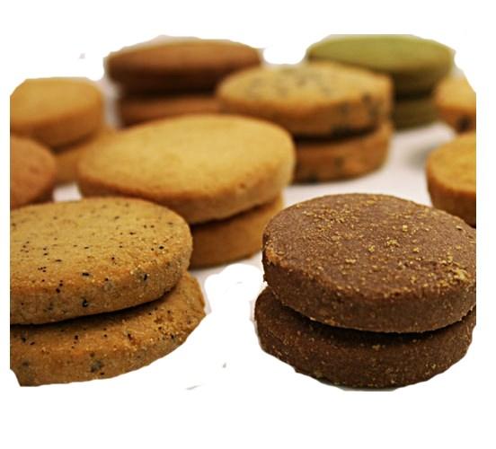『NEW豆乳おからゼロクッキー10種 1kg』 砂糖ゼロになったダイエットスイーツ ヘルシーお菓子NEW豆乳おからゼロクッキー10種