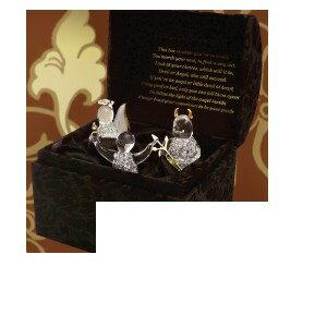 『天使と悪魔の告白箱 ウィスパーボックス 』(割引不可)(取り寄せ品、キャンセル返品不可)