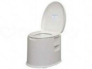 【物流倉庫出荷品】アイリスオーヤマポータブルトイレ--TP-420V【別途送料発生は連絡します、割引キャンセル返品不可】